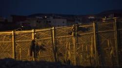 L'Espagne compte investir 12 millions d'euros pour renforcer la barrière de sécurité de