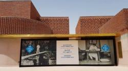 Exclusif: Visite guidée du nouveau musée Yves Saint Laurent à