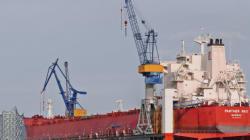 Χρυσό βραβείο σε ναυτιλιακή εταιρία του Βίκτωρα