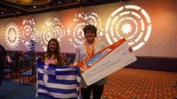 Συνομιλώντας με τον χάλκινο παγκόσμιο πρωταθλητή της Microsoft, Κυριάκο Χατζηευθυμιάδη: Η καλύτερη μέρα της μέχρι τώρα ζωής