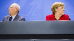 Το χάσμα στις σχέσεις Μέρκελ - Σόιμπλε για το εάν θα φύγει η Ελλάδα από το ευρώ σε ντοκιμαντέρ του