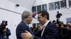 Ο άξονας Ελλάδας, Γαλλίας, Ιταλίας και ο ρόλος που διεκδικούν στη διαμόρφωση του μέλλοντος της