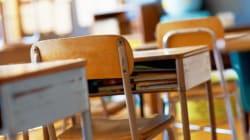 58세 남교사, '상습 성희롱'으로 '벌금