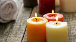 Pour bien respirer, n'abusez pas des encens et bougies