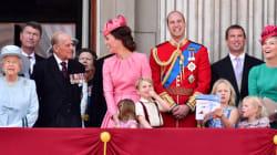 Παράξενοι τίτλοι και αξιώματα στο παλάτι του
