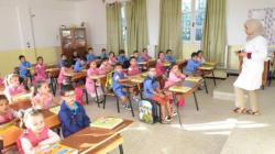 Surcharge des classes dans les primaires: un problème à régler en