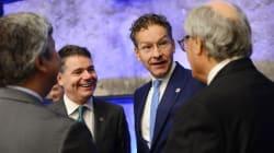 Ντάισελμπλουμ: Ολοκλήρωση της αξιολόγησης του ελληνικού προγράμματος πριν το τέλος του