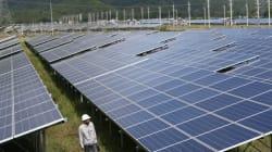 Kébili : Vers l'aménagement de la plus grande centrale solaire du