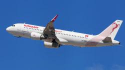 Pas de vols low cost en Tunisie