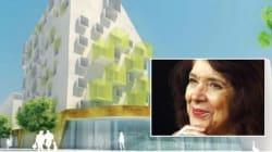 Une bibliothèque à Paris portera le nom de l'écrivaine Assia