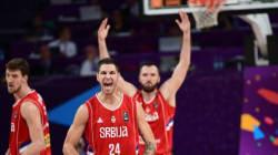 Η Σερβία επέστρεψε στους τελικούς στα