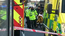 Explosion à Londres: l'État Islamique revendique
