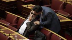 Κουρουμπλής: Δεν υπάρχει μαύρη θάλασσα. Γεωργιάδης: Θερμός υποστηρικτής του ΣΥΡΙΖΑ στην ομάδα διαχείρισης του Αγία Ζώνη