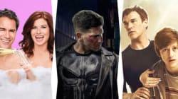 Les nouvelles séries télé les plus attendues de la rentrée