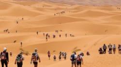 Retour du Marathon des dunes après quatre années