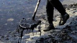 Πλοιοκτήτρια εταιρεία του «Αγ. Ζώνη ΙΙ»: Απορούμε πώς εμφανίστηκε η πετρελαιοκηλίδα στο Π.