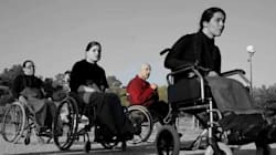 Το Θέατρο Ατόμων με Αναπηρία «ΘΕ.ΑΜ.Α.» ανεβάζει την «Αντιγόνη» του