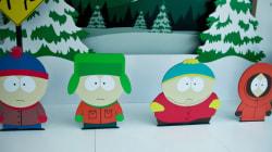 L'idée géniale (et insupportable) de South Park pour rendre fous ses