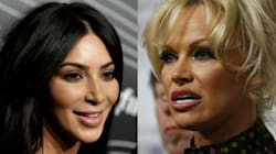 La lettre de Pamela Anderson à Kim Kardashian pour qu'elle arrête la fourrure