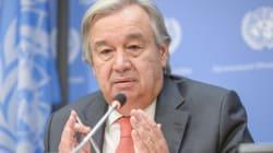 Προειδοποίηση του γγ του ΟΗΕ για το δημοψήφισμα των Κούρδων στο βόρειο