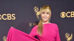 Στα 79 της, η Jane Fonda έδειξε σε όλους μας πώς γίνεται ένα σωστό κόκκινο