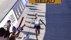 Un Marocain remporte le marathon de