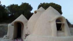 Des écodômes à Jbel Bargou, pour le plus grand bonheur des amateurs de la
