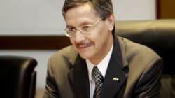 Agrément à la nomination du nouvel ambassadeur d'Algérie en