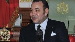 Le roi Mohammed VI reçoit le prix de la Reconnaissance Spéciale du