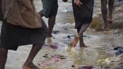 Cinq dates-clés de la crise des Rohingyas en