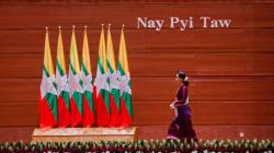 Sur la crise des Rohingyas, le discours ambigu d'Aung San Suu