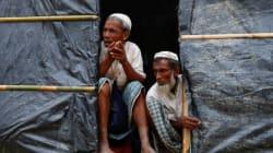 Les Rohingyas, personæ non gratæ en