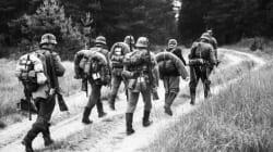 Die beste Leistung unserer Weltkriegssoldaten? Nicht zu