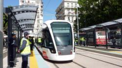 Fraude dans le tramway: la SETRAM double