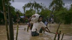 Rohingyas: le Bangladesh déploie l'armée à des fins