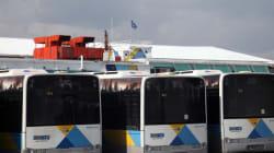 Στάση εργασίας στα λεωφορεία και τρόλεϊ την Πέμπτη 11:00 –
