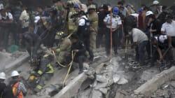 Mexique: un séisme fait 248 morts, dont au moins 21