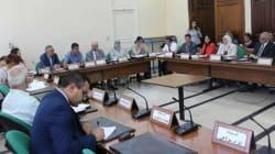 L'opposition dépose un recours pour anticonstitutionnalité contre la loi de réconciliation