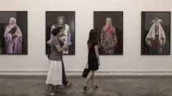 Une exposition à Valence met en lumière les femmes photographes