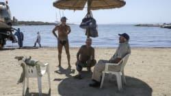 Νέα λίστα με τις παραλίες που απαγορεύεται η