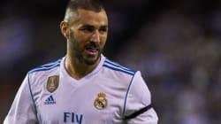 Espagne: Benzema au Real jusqu'en 2021, contre vents et