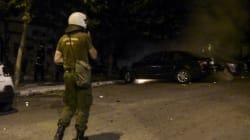 Επεισόδια στο Πέραμα σε αντιφασιστική διαδήλωση ενάντια σε συγκέντρωση της Χρυσής