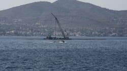 Δύο δεξαμενόπλοια στο σημείο του βυθισμένου πλοίου «ΑΓ ΖΩΝΗ ΙΙ» για να συνεχίσουν την απάντληση των