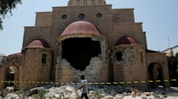Σχεδόν 100 εκατ. ευρώ θα απαιτηθούν για την αποκατάσταση των ζημιών από το σεισμό στην