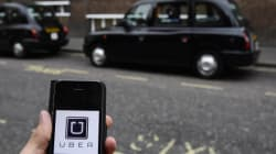 TfL's Taxi For Uber Cuts To The Heart Of The Gig