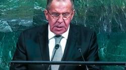 Λαβρόφ για πυρηνικό πρόγραμμα του Ιράν: Οι ΗΠΑ να μην συγκρίνουν ανόμοια