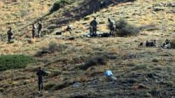 Ain Defla: quatre militaires tués dans l'explosion d'une bombe