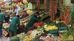 Inflation: Légumes, cigarettes et carburant en hausse durant le mois