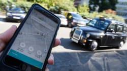 500.000 υπογραφές κατά της απαγόρευσης λειτουργίας της Uber στο