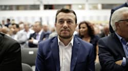 Παππάς: Μισό δισ. ευρώ για την πλήρη ανάπτυξη δικτύου οπτικών ινών στη χώρα